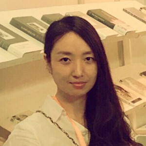 Sue (Xiaoxia) Wang