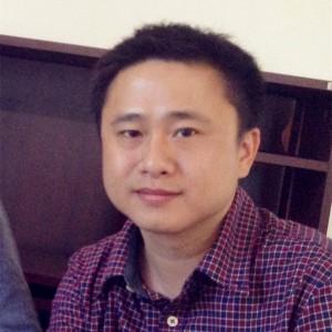 Kang Wei