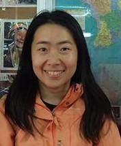 Jinglin Yu
