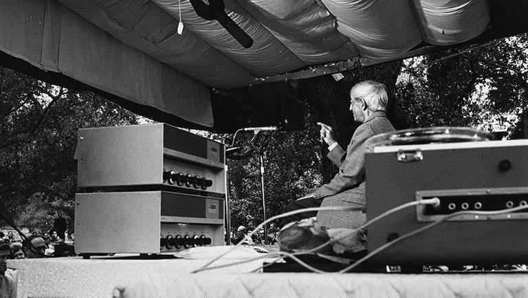 J. Krishnamurti Online Radio
